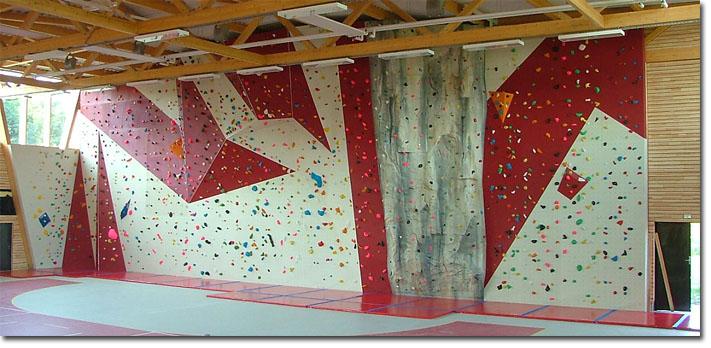 Fabuleux escalade-alsace blog :: Nouvelle SAE à Seltz [mur d'escalade, Bas  WZ76
